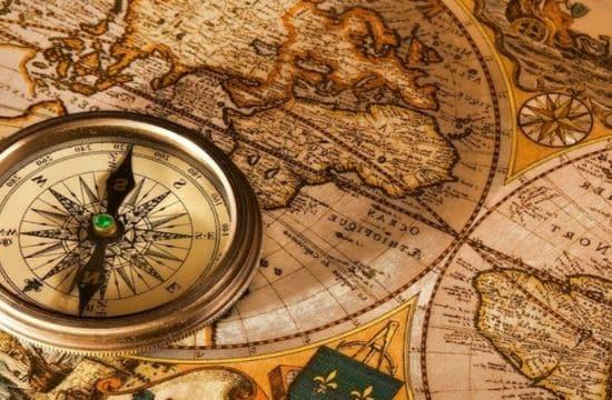 Cuantos tipos de geografía humana existen