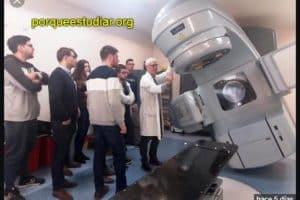 Cursos de Radiología Gratis