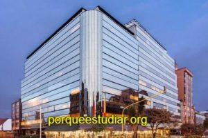 Dónde estudiar Geografía en Colombia