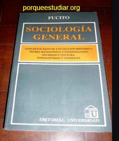 Libros de Sociología en PDF GRATIS