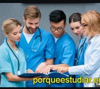 Licenciatura en Radiología