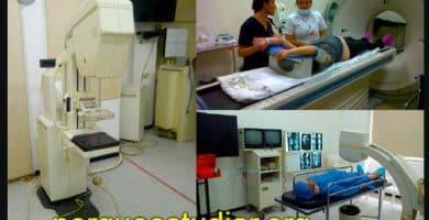 Porque Estudiar Radiología