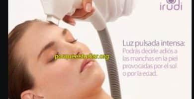 Postgrados de Cosmetología