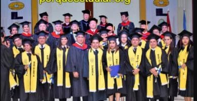 Universidades para Estudiar Radiología