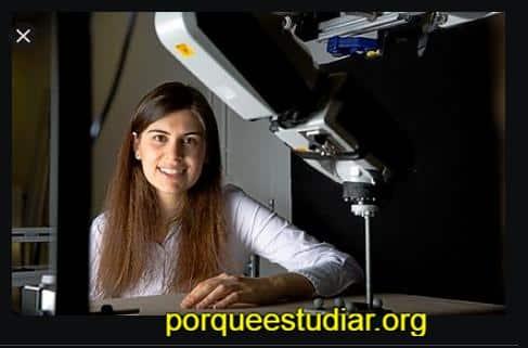 Estudiar la Carrera de Robótica y Mecatrónica