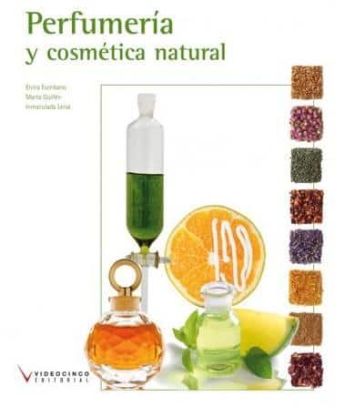 Libros de Cosmetología