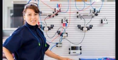 Universidades Para estudiar Ingeniería Electrónica