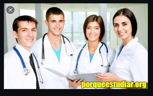 donde estudiar medicina en España
