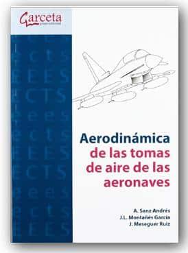 Aerodinámica de las tomas de aire de las aeronaves