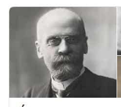 Principales Autores de la Sociología