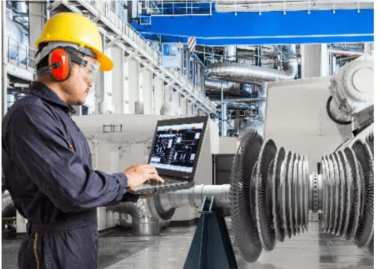 En qué se puede especializar un ingeniero industrial