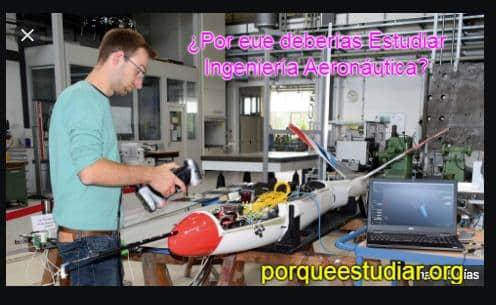Universidades mexicanas para estudiar ingeniería aeronáutica