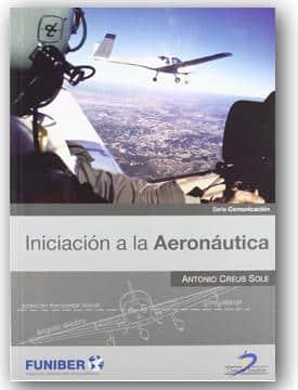 La iniciación a La Aeronáutica