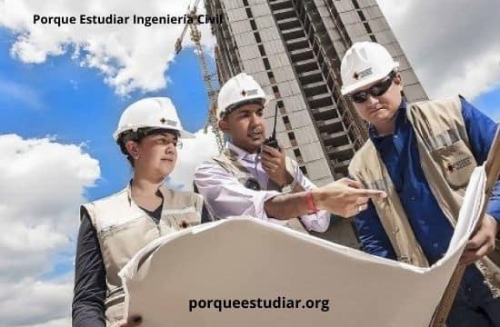 Estudiar Ingeniería Civil