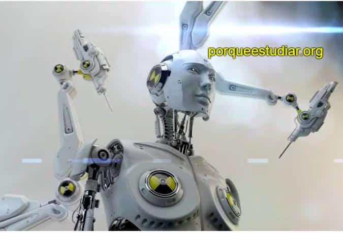 Escuelas de Ingeniería Robótica en Estados Unidos