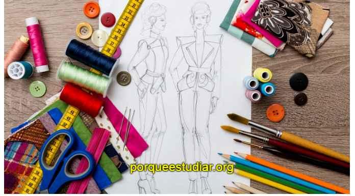 Que necesito para estudiar diseño de modas