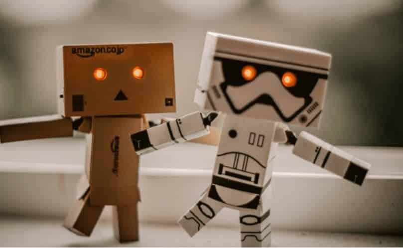 universidades en donde estudiar robótica en argentina