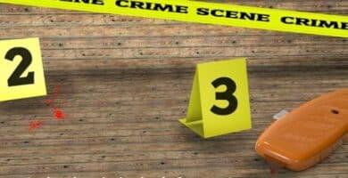 Qué es la criminología forense