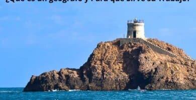 ¿Qué es un geógrafo y Para qué Sirve su Trabajo?