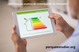 Qué hace un analista de investigación de mercado