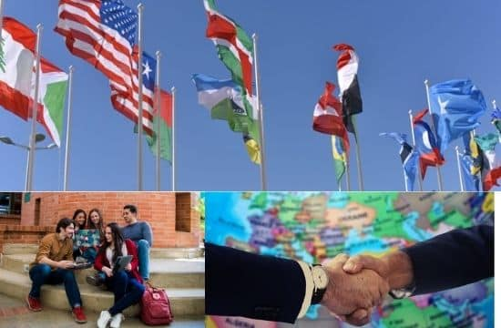 Dónde estudiar relaciones internacionales
