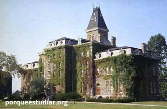 Universidades para estudiar arquitectura en estados unidos