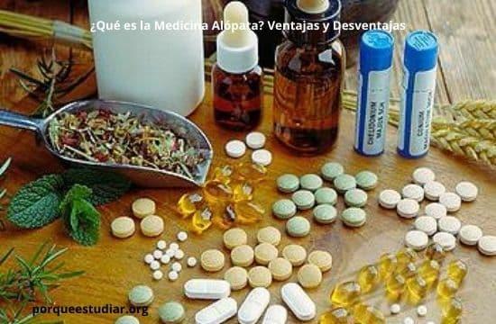 Qué es la Medicina Alópata