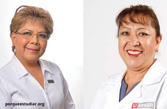 Posgrado y Licenciatura en Enfermería