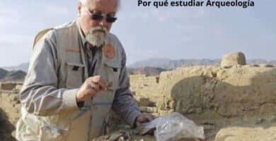 ¿Por qué estudiar Arqueología?