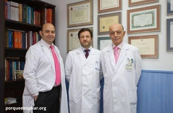 Cómo convertirse en urólogo en estados Unidos