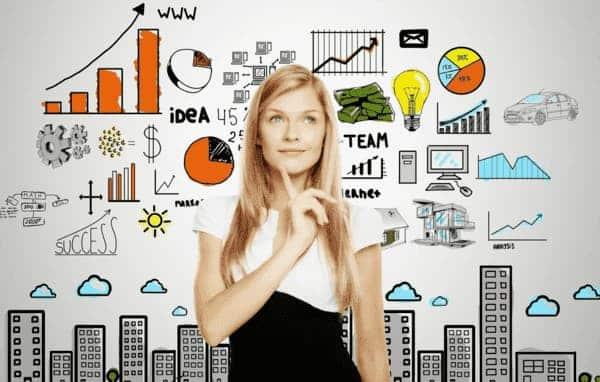 como ser emprendedor exitoso